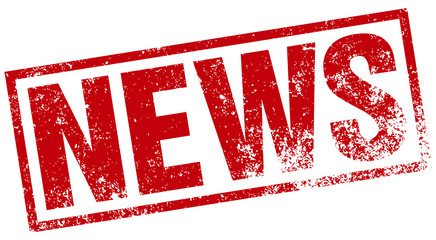 news stamp