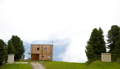 Penken - Zillertal - Alpen