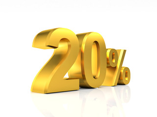 golden 20 discount