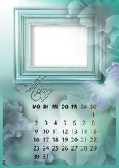 Kalender 2015 deutsch alle bundesländer März