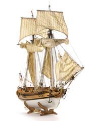 Modellbauschiff - Halifax