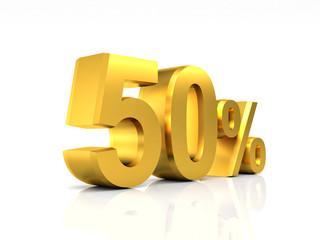 golden 50 discount