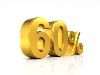 golden 60 discount