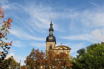 Kirchen in Bamberg