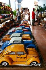 model cuban cars