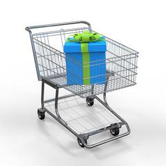 e-shopping gift