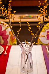 Ваза на столе / Vase on the table