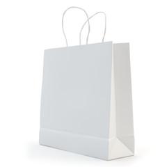 illustrate of a paper bag