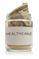 Healthcare fund