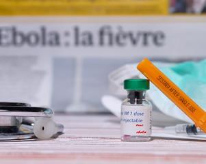 mesures d'urgence : fièvre ebola