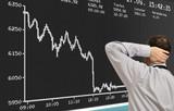 Börsencrash an der Börse