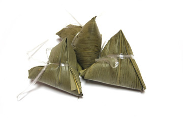 dragon boat dumplings