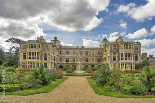 Audley end house - 71648708