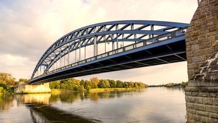 Sternbrücke Magdeburg 08011