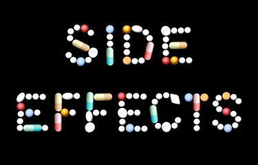Side Effects Medicine Pills