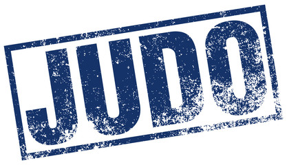 judo stamp