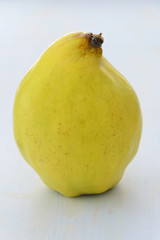 Fresh quince