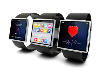 smart watches collection