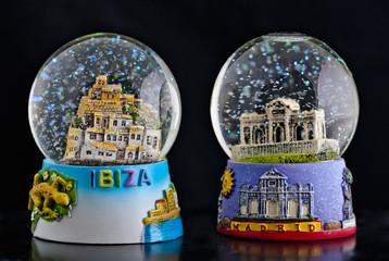 Spain- Ibiza Madrid