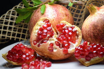 melagrana -  pomegranate