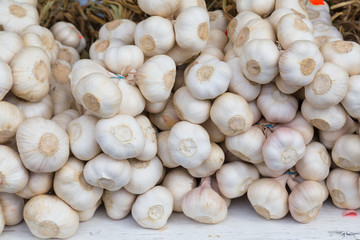 Garlic Cloves
