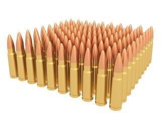 AK47 ammo