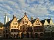 canvas print picture - Frankfurt am Main