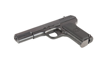 The TT pistol