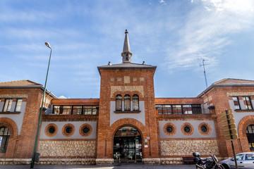 Prisión Valladolid