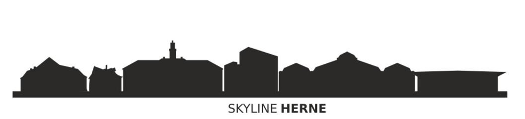 skyline herne