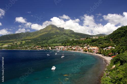 Papiers peints Lieux connus d Amérique Vacances aux Antilles