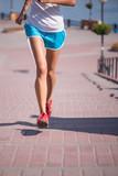 Fototapeta Sport activity