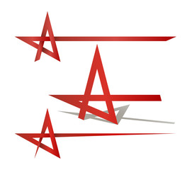 Logotype A