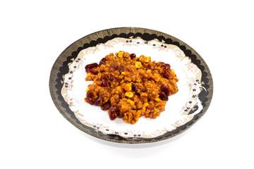 Frisches Chili con Carne
