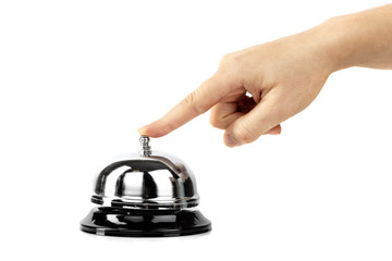 ring the call bell