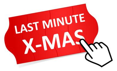 X-MAS Last Minute