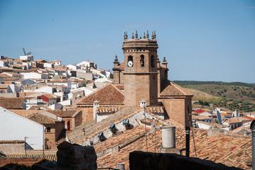 Banios de Encina, Andalusia, Spain