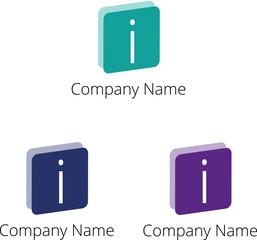 Company Logo I