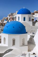 Chapelle Grècque Îles Cyclades Grèce