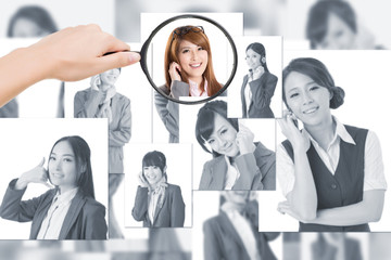 Concept of human resources