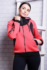 куртка, спорт, мода