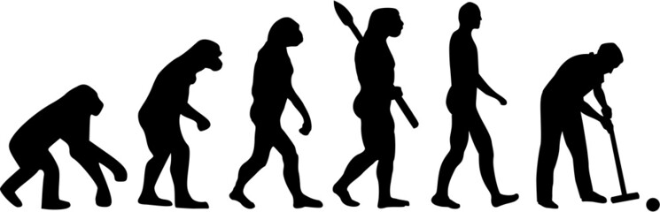 Croquet Evolution