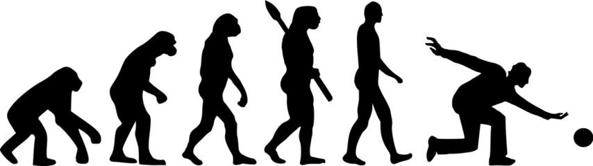 Bowling Evolution
