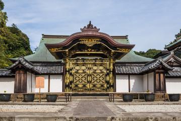 鎌倉 建長寺 唐門
