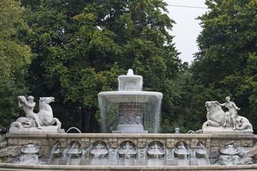 Wittelsbacher Brunnen