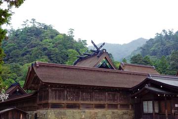 IZUMO / Japanese Shinto shrine