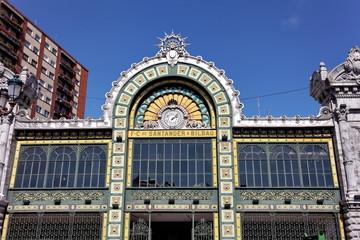 Santander Bilbao