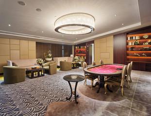 luxury leisure apartment