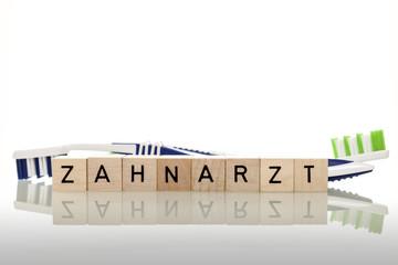 Zahnarzt © Matthias Buehner