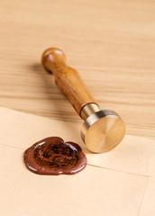 Seal Stamper